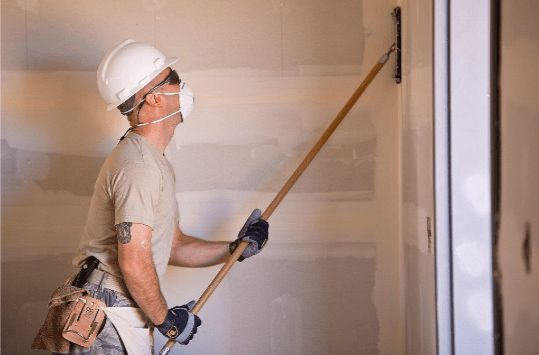 Tradeline Drywall Solutions