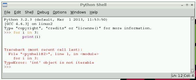 Python - Raspberry Pi Documentation