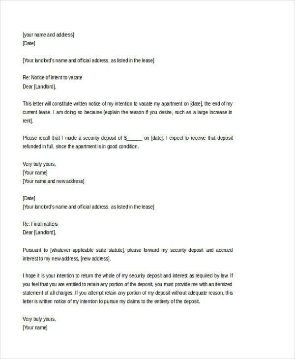 Rent Increase Letter. Schedule Rent Increases Tool Residents ...