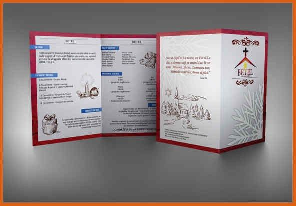 church bulletin templates | apa examples