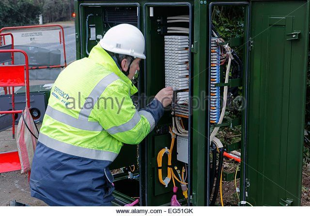 Bt Technician Stock Photos & Bt Technician Stock Images - Alamy