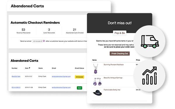 Online Store | eCommerce Website Building Software - GoDaddy UK