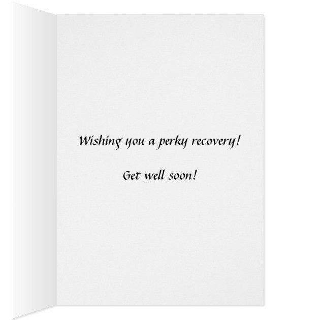 Breast Reduction Get Well Card | Zazzle.com