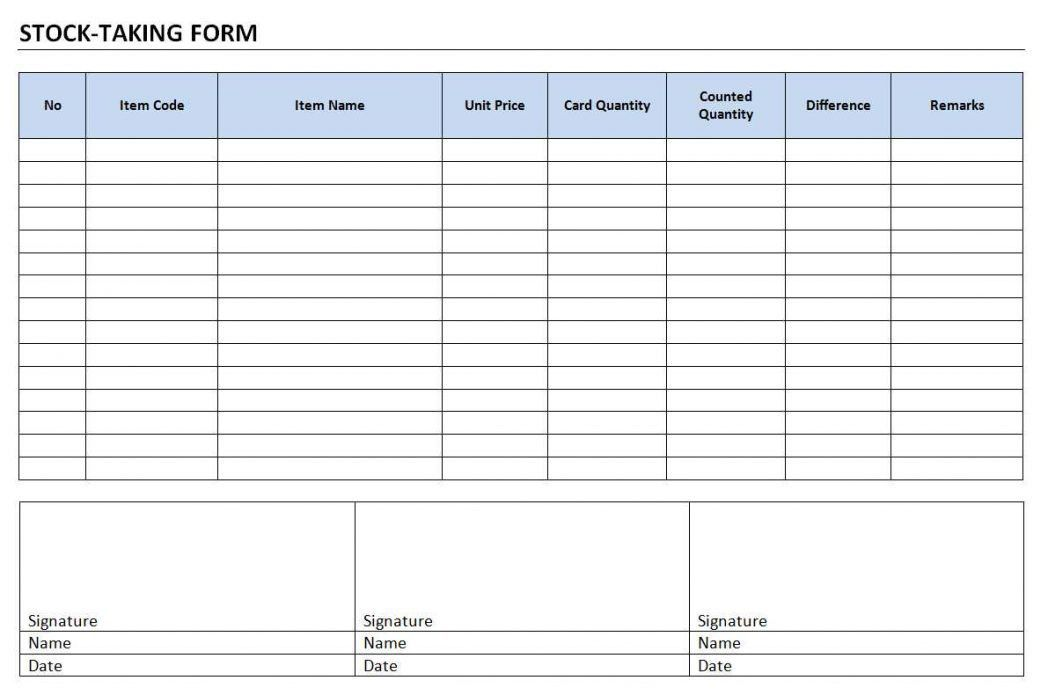 Free Registration Form Template Word | Blank.csat.co