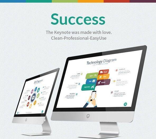 45+ Best Free and Premium Keynote Templates - Webprecis