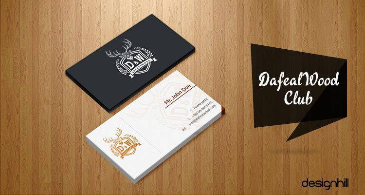 Top 5 Unique Business Card Designs To Boost Your Creative Skills