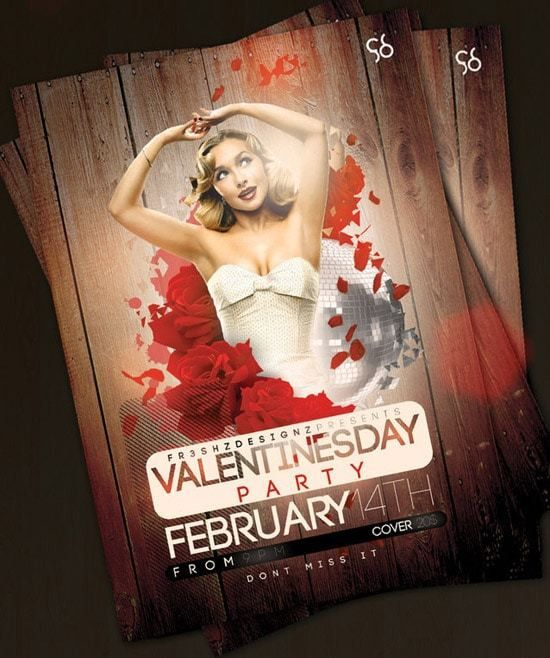 Free Flyer Templates: Download More Than 30 Wicked Designs ...