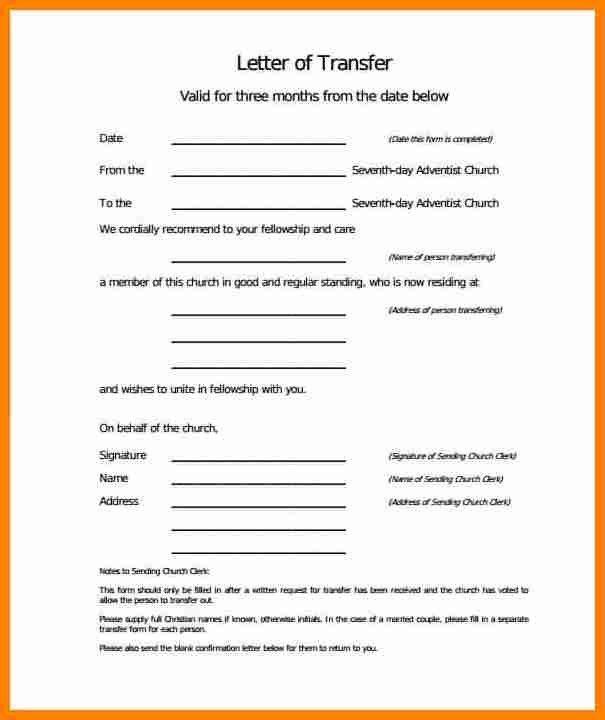 8+ school transfer certificate format doc | job resumed