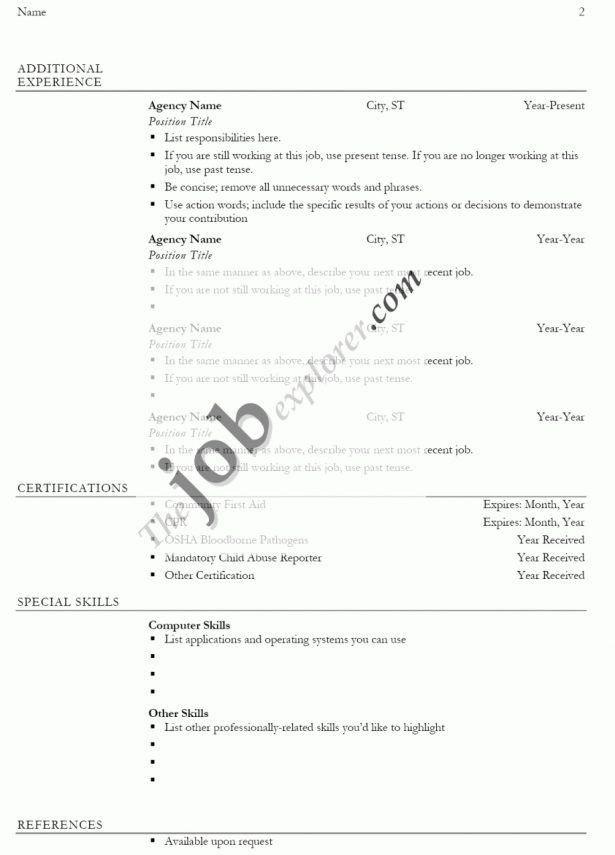 Resume : Suntrust Financial Services Representative Make A Letter ...