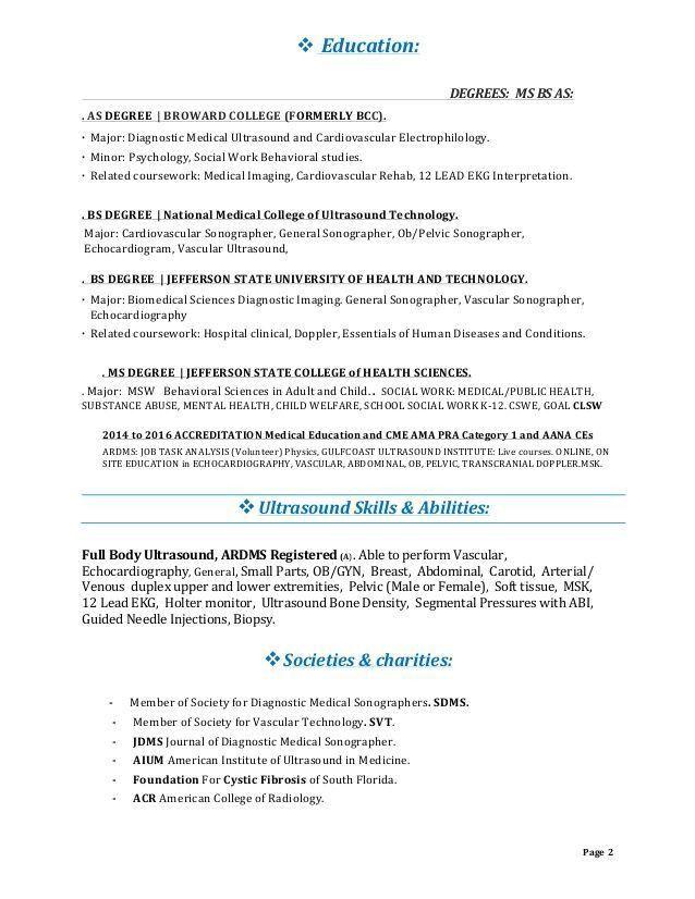 Behavior Technician Cover Letter