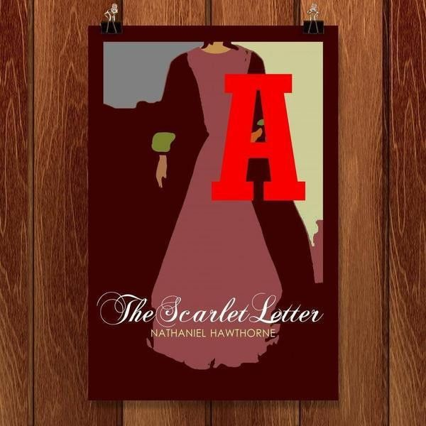 the scarlet letter - Creative Action Network