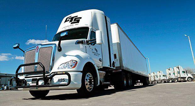 CDL Truck Driving Job Openings in Wausau, Wisconsin