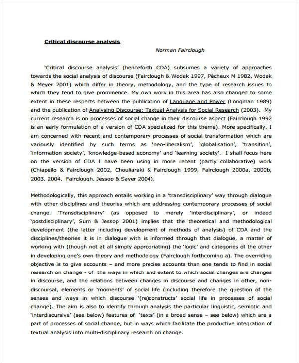 examples of critical analysis how to write essay outline template - Example Of Critical Appraisal Essay