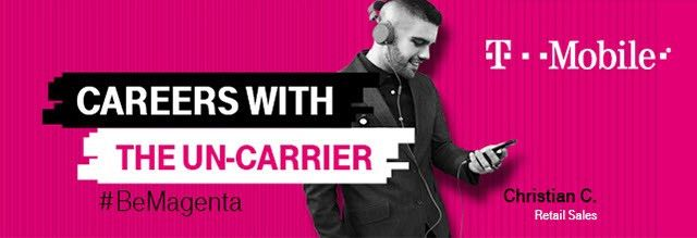 T-Mobile Coordinator, Facilities Job Listing in Chattanooga, TN ...