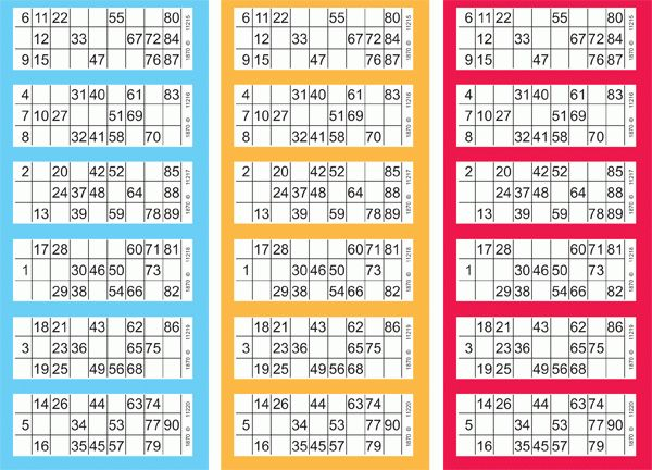 VS 2008 Printing Bingo Tickets VB.NET-VBForums