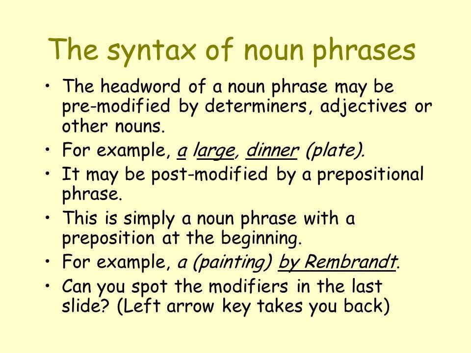 WHAT ARE NOUNS? Nouns are naming words. - ppt download