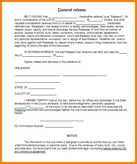 9+ release form template | Card Authorization 2017