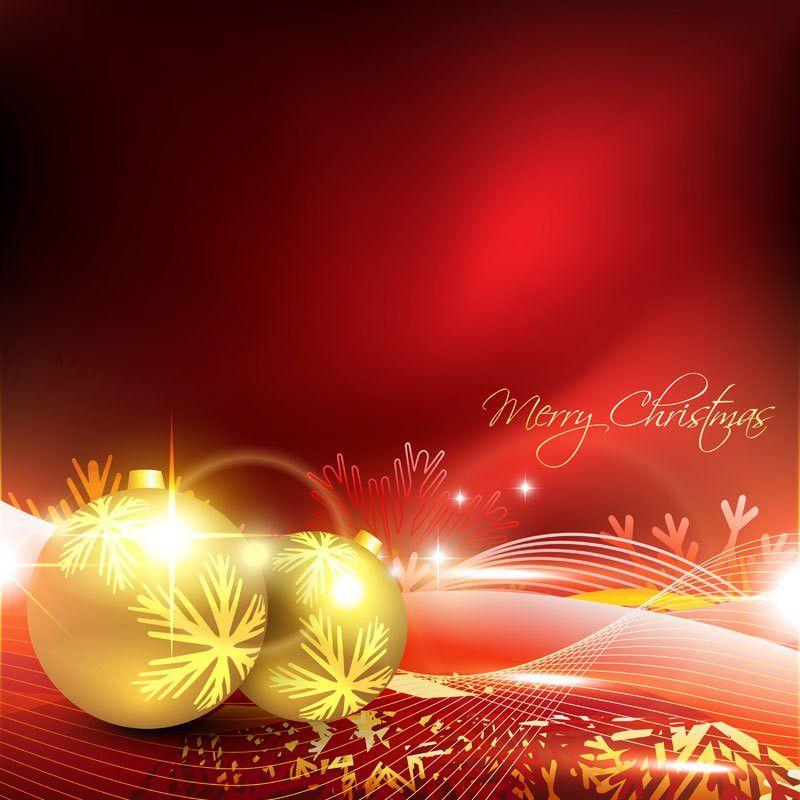 Christmas Postcard Templates - Contegri.com