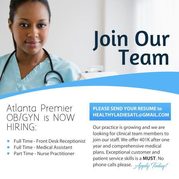 Careers | Ask Dr. Tosha