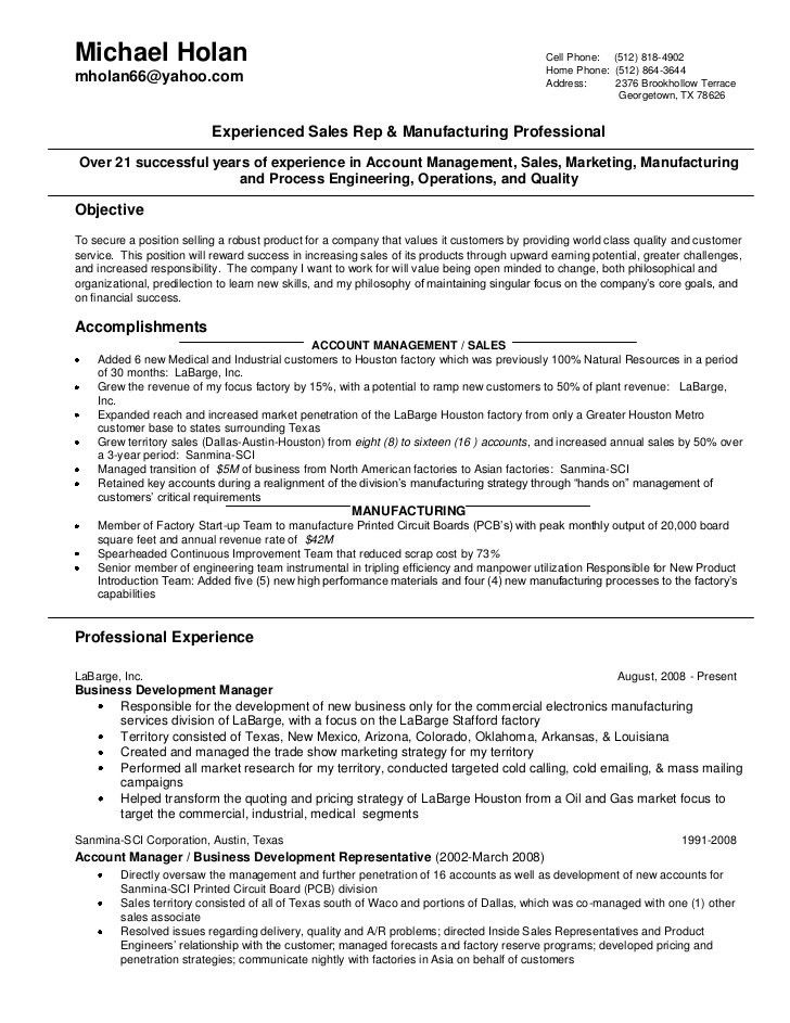 Imagerackus Entrancing Images About Resume Cv Design On Pinterest .  Inside Sales Resume Examples