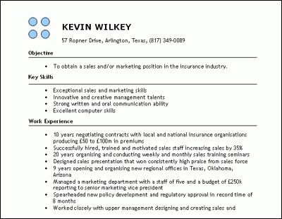 resume skills sample how to write a resume skills section resume