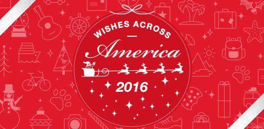 Christmas Wish Sample 90 [Template.billybullock.us ]