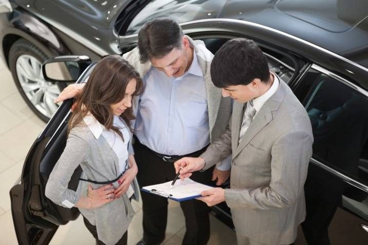 How To Speed Up Car-Buying Paperwork | Edmunds