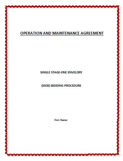 Consignment Agreement Template | Free Agreement Templates