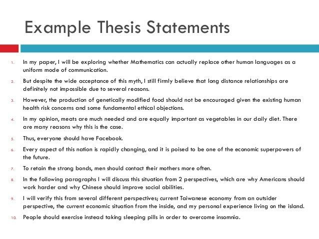 High School Entrance Essay Examples   Planning And Thesis Statements Simple Essays For High School Students also Essay Topics High School Example Of Thesis Statement Examples Of Thesis Statements  Thesis Example Essay
