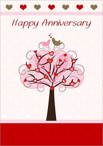 25+ creative Free printable anniversary cards ideas on Pinterest ...