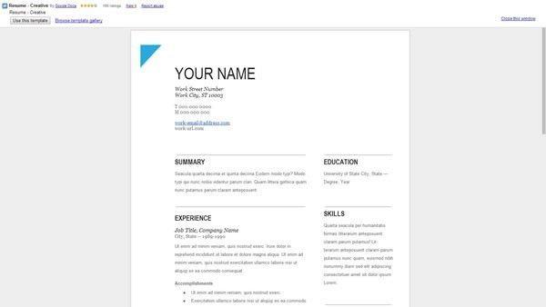 Phenomenal Cover Letter Google Docs 7 Google Doc Cover Letter ...
