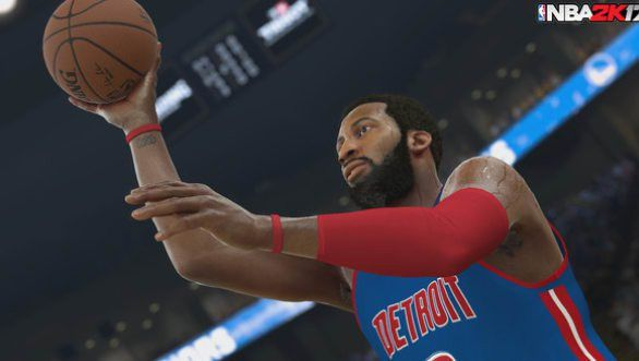 NBA 2K17 - Download
