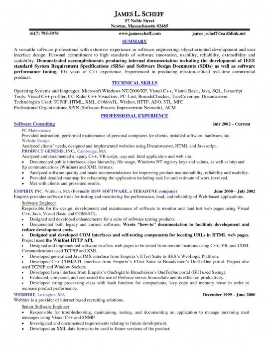 Awesome Resume For Sous Chef | Resume Format Web