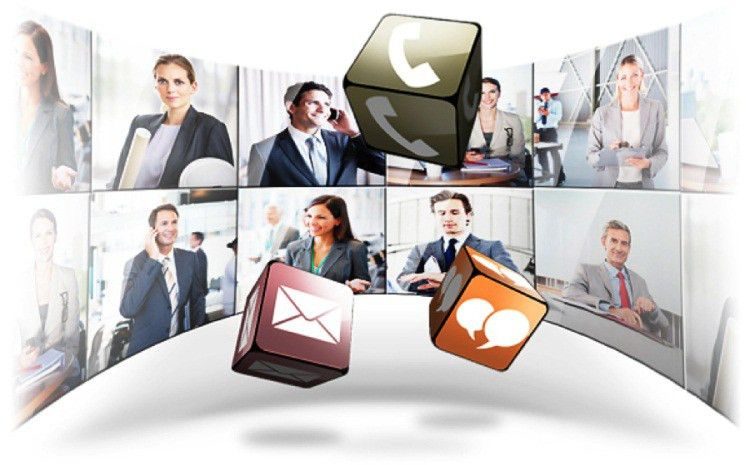 Different Popular Types of Unified Communications Systems | ezTalks