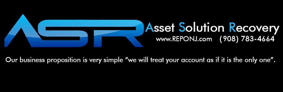 Employment Opportunities - Asset Solution Recovery