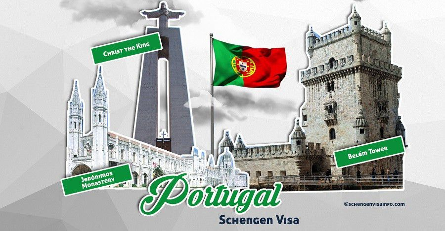 Portugal Schengen Visa: Requirements, Application & Guidelines
