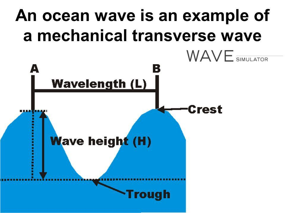 Introduction to Waves Essential Question: - ppt download