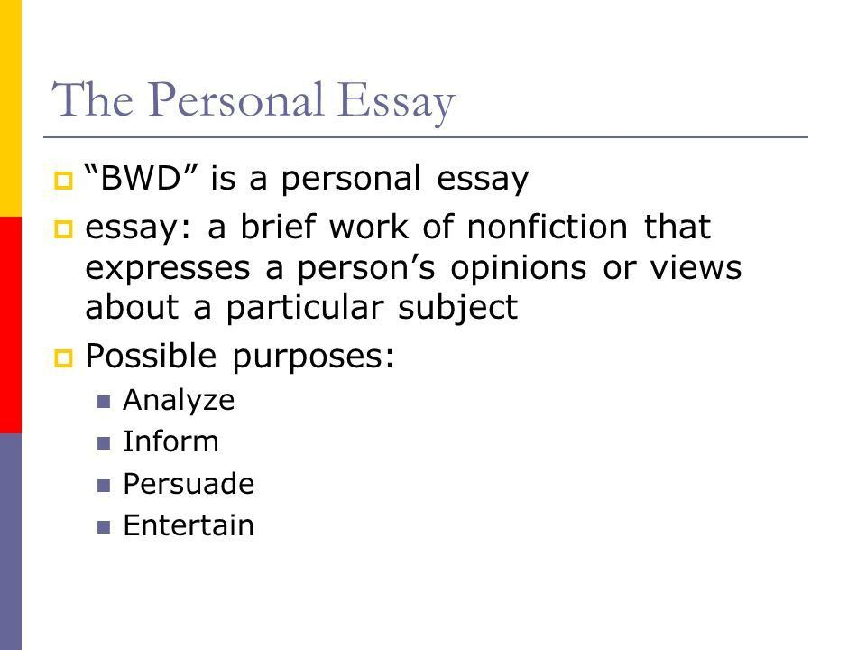 How to write essay outline examples » Daily Mom