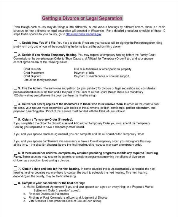 Temporary Custody Form. Temporary-Custody-Agreement Jpg 12+ Child ...