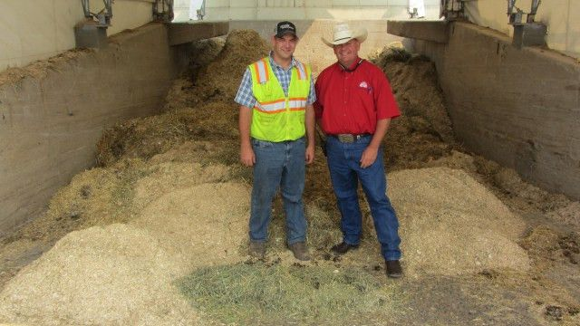 How Much Manure Is There At The Minnesota State Fair? « WCCO | CBS ...