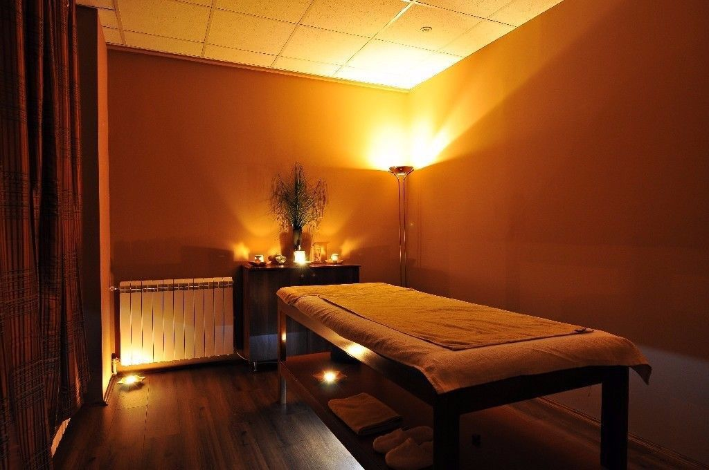 Job for Massage Therapists working in Chinese Therapy Centre ...