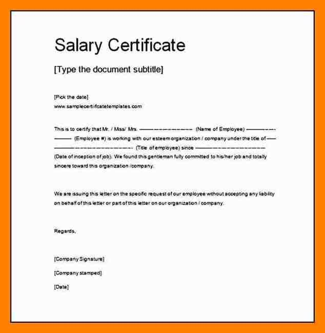 Pay certificate sample cvlook01.billybullock.us