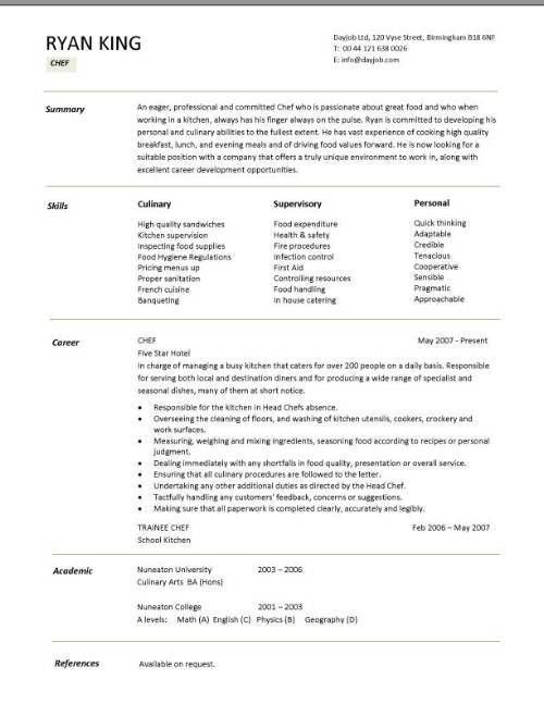 bakery worker sample resume nurse educator cover letter java swing ...