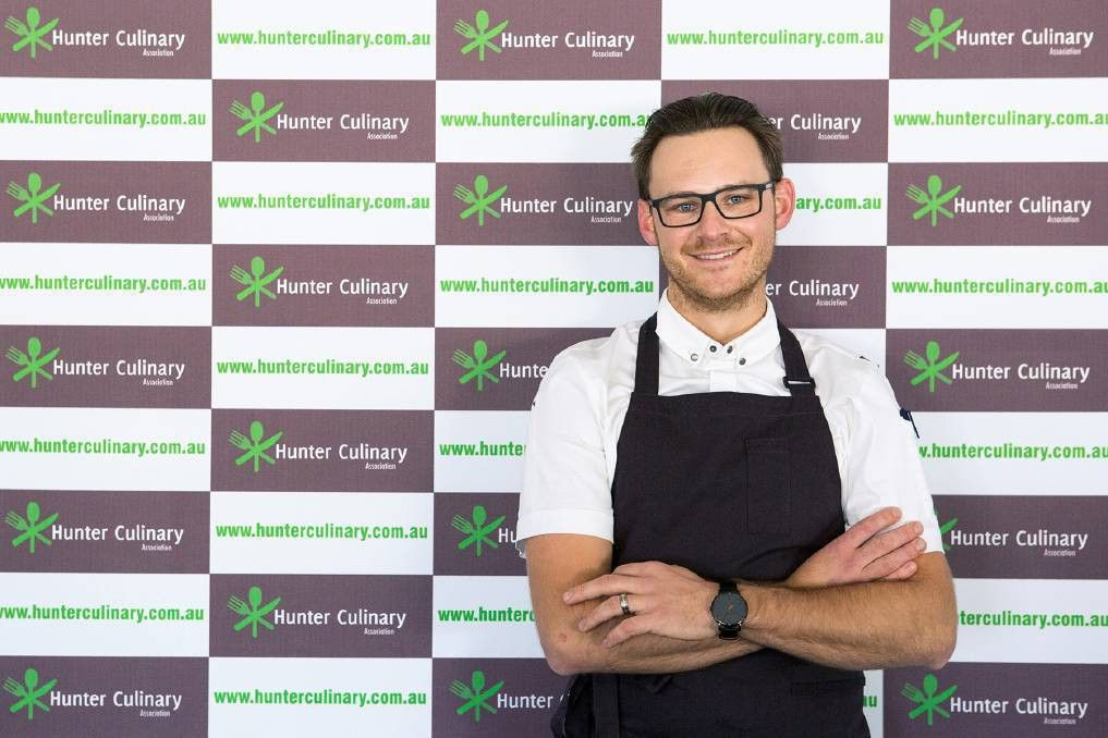 Pastry chef serves a knockout dish | Newcastle Herald
