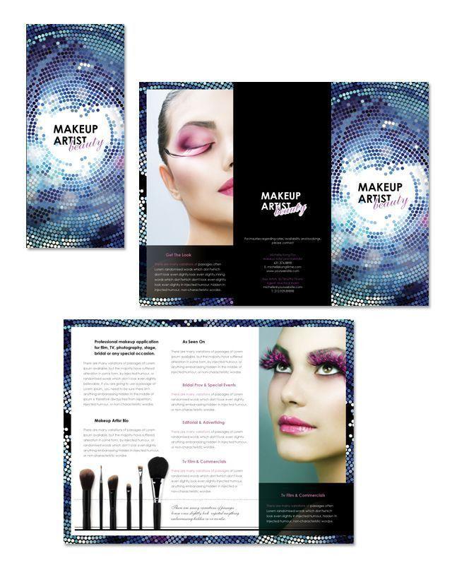 56 best Brochures images on Pinterest | Brochure design, Brochure ...