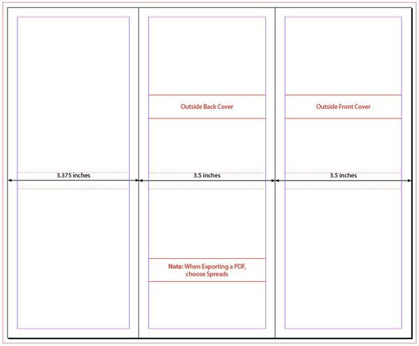 Premium Member Benefit: Free Tri-Fold Brochure Templates from ...