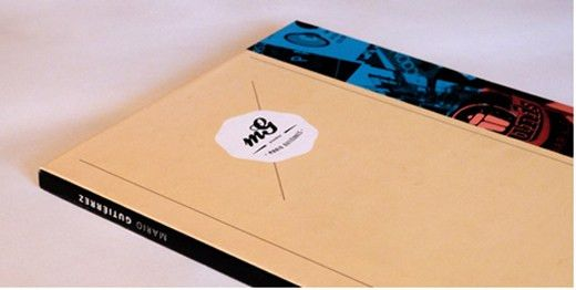 5 Most Impressive Graphic Design Print Portfolios | NextDayFlyers