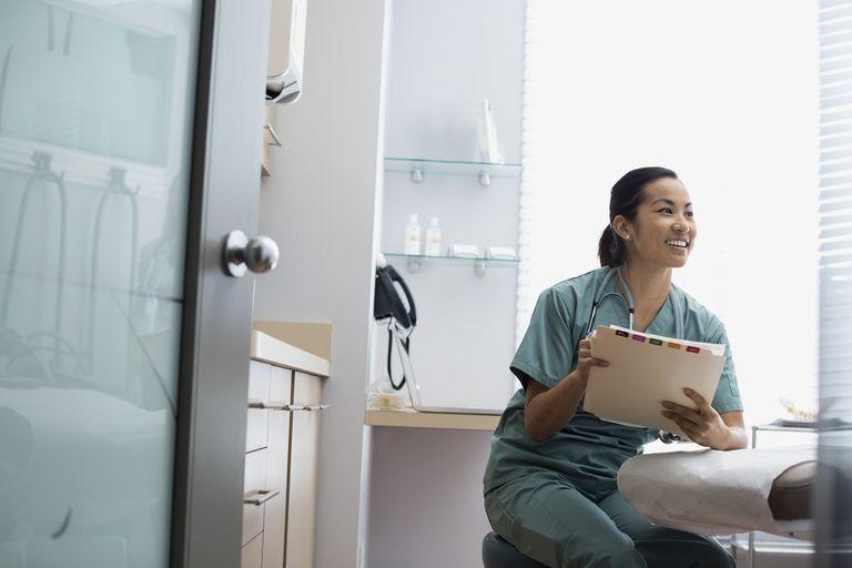 Healthcare/Medical Job Titles