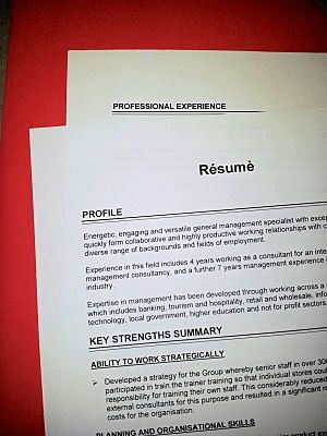 How to create a resume - comprehensive guidelines for writing your ...