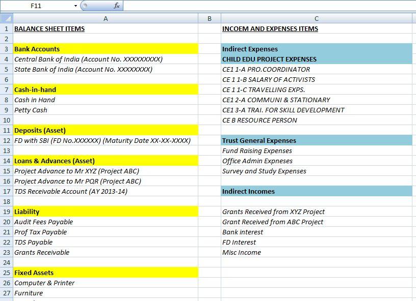Excel Formulas  My Online Training Hub